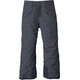 Patagonia Boys Snowshot Insulated Pant Smolder Blue